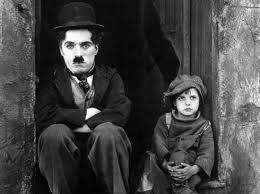 El Chico de Chaplin